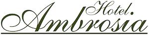 Logo Ambrosia Hotel